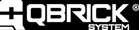 Qbrick System Logo